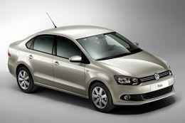 Комплекты для техобслуживания автомобиля Volkswagen Polo