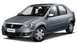 Комплекты для техобслуживания автомобиля Renault Logan 1