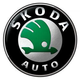 Каталог запчастей для Skoda