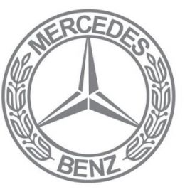 Каталог запчастей для Mercedes-Benz