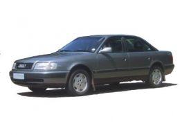 AUDI 100 в кузове C4 12.1991 - 08.1994