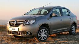 Комплекты для техобслуживания автомобиля Renault Logan 2